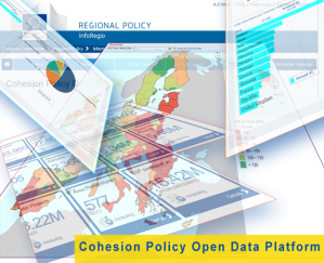 EU Cohesion Policy open data